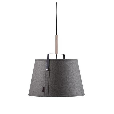 LEGEND LAMPA WISZĄCA LAMPGUSTAF 105084 ABAŻUR