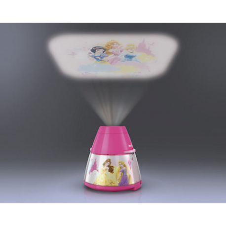 PRINCESS 71769/28/16 PROJEKTOR i LAMPA LED PHILIPS 717692816