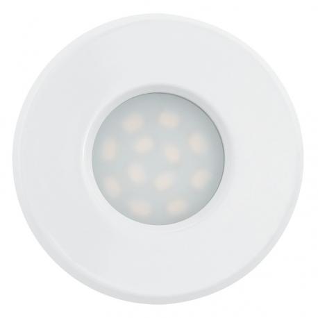 IGOA 93218 ZESTAW 3 OCZEK SUFITOWYCH WPUSZCZANYCH LED EGLO