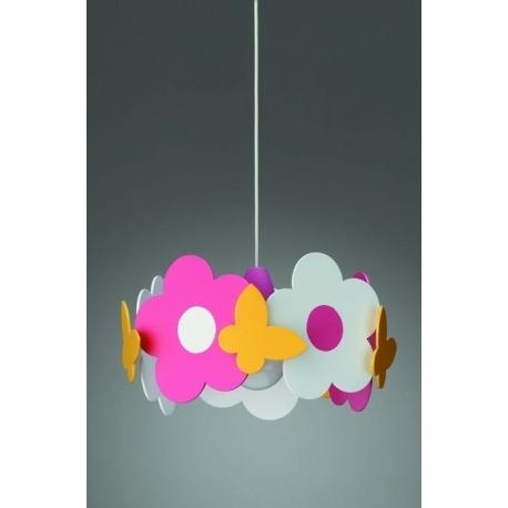IRIDIA - LAMPA WISZĄCA MASSIVE KICO - 40178/55/16