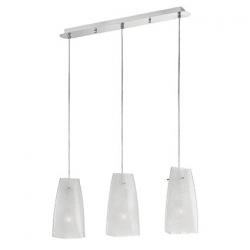 SUGAR SP3 LAMPA WISZĄCA IDEAL LUX 08776