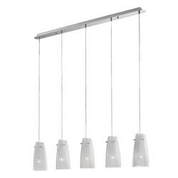 SUGAR SP5 LAMPA WISZĄCA IDEAL LUX 90764