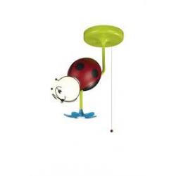 COCCINET - LAMPA SUFITOWA MASSIVE 41157/55/10 KICO