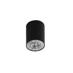 BROSS 1 GM4100 LAMPA NATYNKOWA AZZARDO CZARNA /ALU AZ0779