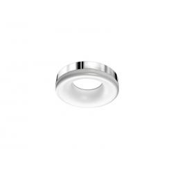RING PLAFON/KINKIET AZZARDO LC2310-1C CHROM