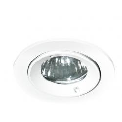 TITO 1 GM2106 WH LAMPA OCZKO WPUSZCZANE AZZARDO WHITE