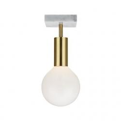 MARBLE 105512 LAMPA SUFITOWA MOSIĄDZ LAMPGUSTAF