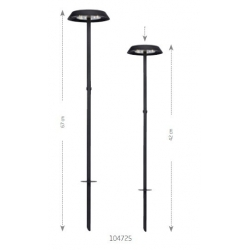 PLANT LIGHT 104725 LED LAMPA OGRODOWA MARKSLOJD