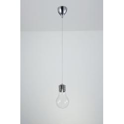 BULBO LAMPA WISZĄCA P0313-01E-F4FZ ZUMA LINE