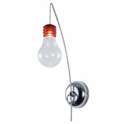 BULBO LAMPA KINKIET W0313-01A-F4AQ ZUMA LINE