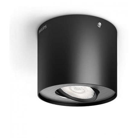 __ dostępne od ręki___ LAMPA natynkowa PHASE 53300/30/16 LAMPA NATYNKOWA LED PHILIPS jak pillar