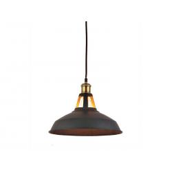 NEW AXEL LAMPA WISZĄCA AZZARDO FLP131BK