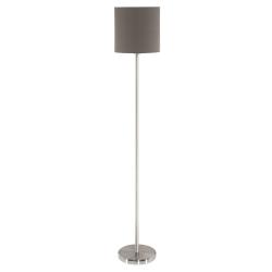 PASTERI 95165 LAMPA PODŁOGOWA EGLO ABAŻUR