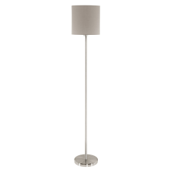 PASTERI 95167 LAMPA PODŁOGOWA EGLO ABAŻUR