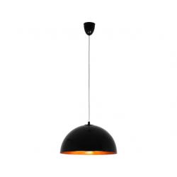 HEMISPHERE BLACK-GOLD S LAMPA WISZĄCA NOWODVORSKI 4840