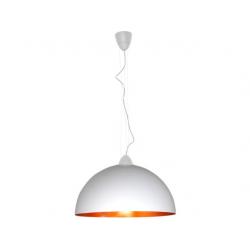 HEMISPHERE WHITE S LAMPA WISZĄCA NOWODVORSKI 4841