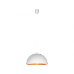 HEMISPHERE WHITE-GOLD L LAMPA WISZĄCA NOWODVORSKI 4842