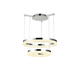 ZOLA 60/40 LAMPA WISZĄCA LED 7105-2PM-6040 AZZARDO