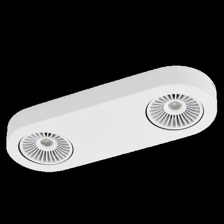 MONTALE 94176 PLAFON SPOT EGLO LED