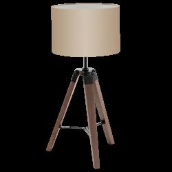 LANTADA94325 LAMPA PODŁOGOWA VINTAGE EGLO