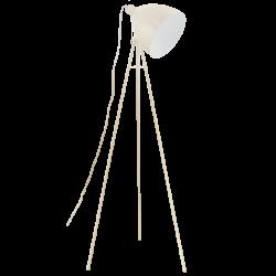 DUNDEE 49338 LAMPA STOŁOWA VINTAGE EGLO