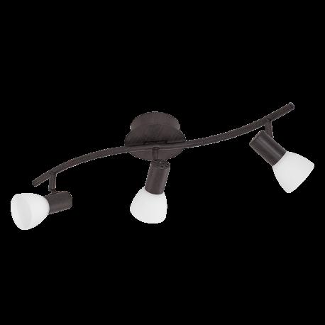 DAKAR 5 94153 REFLEKTORY LED LAMPA EGLO