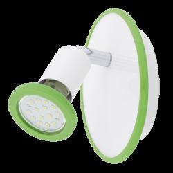 MODINO 94171 REFLEKTOR LED KINKIET EGLO