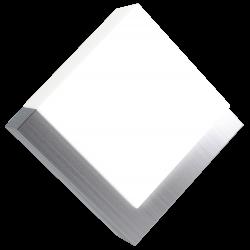 INFESTO 1 94877 KINKIET PLAFON OGRODOWY LED EGLO