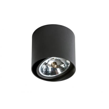 Lampa ALIX 12V BLACK GM4110 BK Azzardo AZ1357