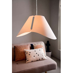 ECRU 40950/31/PN LAMPA WISZĄCA PHILIPS