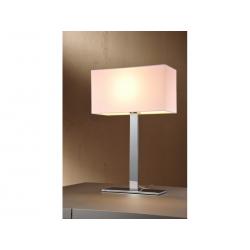 TABLE WHITE LAMPA NOCNA MT2251-S WH AZZARDO