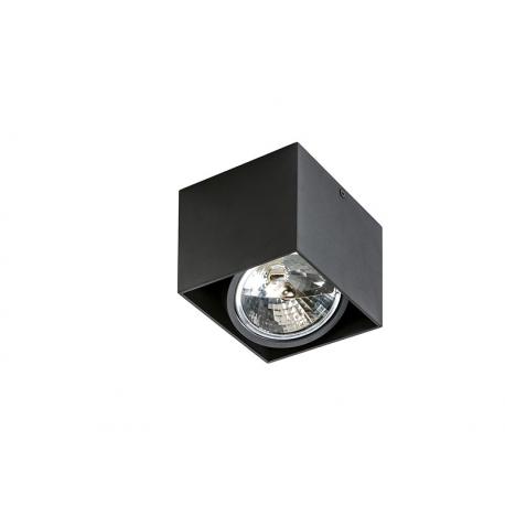 Lampa ALEX 12V Black GM4112 WH AZZARDO AZ1358