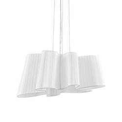 SMUG SP1 D60 110684 LAMPA WISZĄCA IDEAL LUX