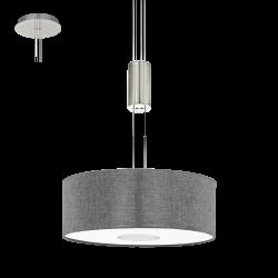 ROMAO 95347 LAMPA WISZĄCA EGLO LED