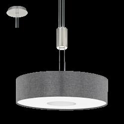 ROMAO 95348 LAMPA WISZĄCA EGLO LED