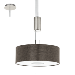 ROMAO 95338 LAMPA WISZĄCA EGLO LED