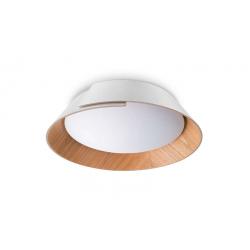 NONAGON 49020/31/P1 LAMPA SUFITOWA PLAFON PHILIPS DREWNO *** dostępne 24H ****