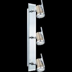 TAMARA 1 94982 KINKIET PLAFON REFLEKTORKI LED EGLO