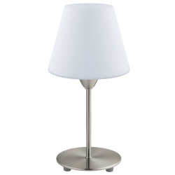 DAMASCO1 95785 LAMPA STOŁOWA EGLO