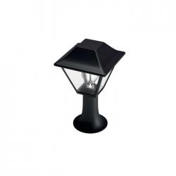 ALPENGLOW 16496/30/PN SŁUPEK OGRODOWY PHILIPS LED