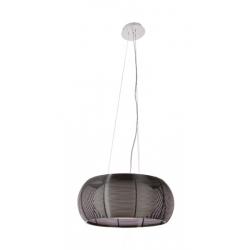 TANGO LAMPA WISZĄCA ZUMA LINE MD1104-2 BLACK