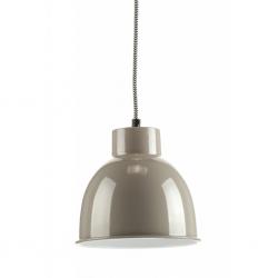 NUNO GREY A00230 LAMPA WISZĄCA LOFT ALURO
