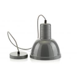 NUNO GRAPHITE A00231 LAMPA WISZĄCA LOFT ALURO