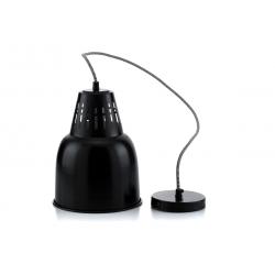 NUNO BLACK A00233 LAMPA WISZĄCA LOFT ALURO