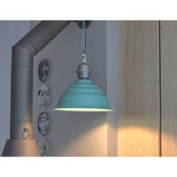 MAZINE A00056 LAMPA WISZĄCA LOFT ALURO