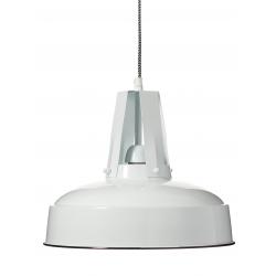 FLUX GREY A00053 LAMPA WISZĄCA LOFT ALURO