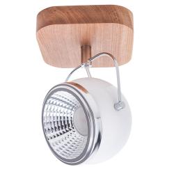 BALL WOOD 5032174 LAMPA REFLEKTOR KINKIET SPOT LIGHT