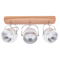 BALL WOOD 5032374 LAMPA REFLEKTOR KINKIET SPOT LIGHT