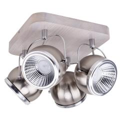 BALL WOOD 5031474 LAMPA REFLEKTOR PLAFON SPOT LIGHT