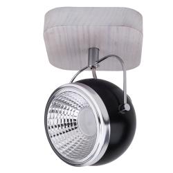 BALL WOOD 5033132 LAMPA REFLEKTOR KINKIET SPOT LIGHT